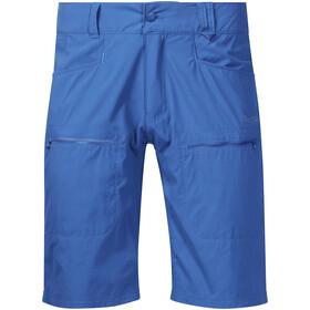 Bergans Utne Pantalones cortos Hombre, classic blue/athens blue